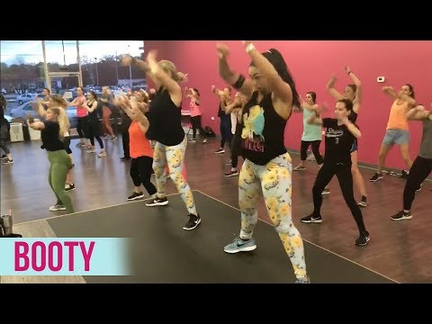 "Xxx Mp4 ""Booty"" By Blac Youngsta Dance Fitness With Jessica 3gp Sex"