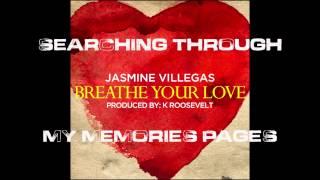 Official Jasmine V Breathe Your Love Song/Lyrics