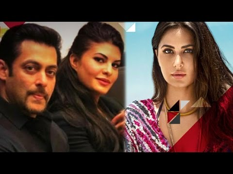 Katrina Kaif Tells How She Dealt With Her Breakup, Jacqueline Is Not Sure About Salman's Marriage