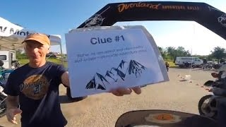 Bellistic Films - Lawrence Hacking's Overland Adventure Rally 2014
