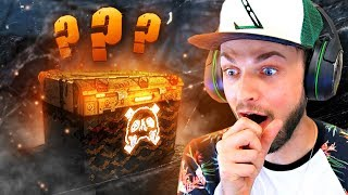 HALLOWEEN SUPPLY DROP OPENING! 🎃 (What