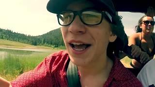 Sammy Brue - Utah Wilderness Weekend