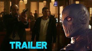 The Flash Season 2 Episode 20 Rupture Trailer Breakdown!