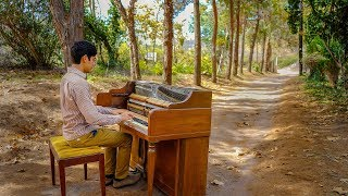 🎹 TOP 10 PIANO COVERS on YOUTUBE #3 🎹