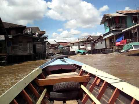 Banjarmasin Kalimantan