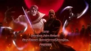Blade Anime Op