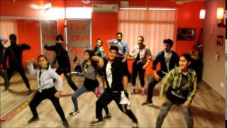 Madamiyan | Tevar ||choreograph by The dance mafia,[RIPANPREET SIDHU]9501915609