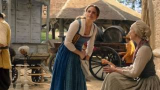Beauty and The Beast (2017) Deleted Scene: Bread and Jam for Agathe