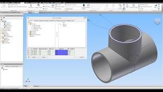 Tuto-47 Autodesk Inventor Créer une ipiéce,une règle et paramètrages