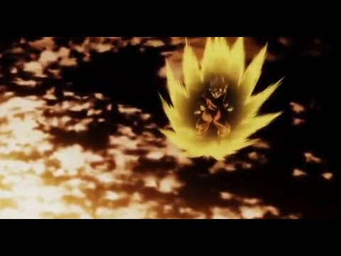 Dragon Ball Z EPIC AMV - Epic Battle Of The Gods (Benku Productions)