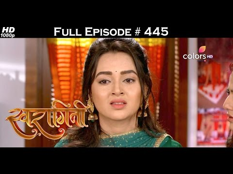 Swaragini - 10th November 2016 - स्वरागिनी - Full Episode