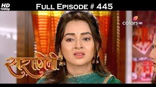 Swaragini - 10th November 2016 - स्वरागिनी - Full Episode