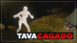 Tava todo cagado - Stay Close ft. Ninja Negro | Parte 3