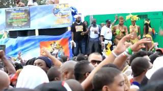 miami carnival 2011