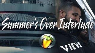 Drake - Summer