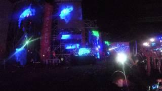 Martin Garrix - All of Me vs. Turn Up The Speaker LIVE @Electric Paradise -Punta Cana