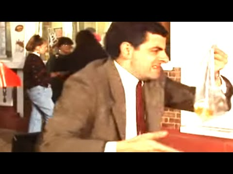 Xxx Mp4 The Leaky Goldfish Mr Bean Official 3gp Sex