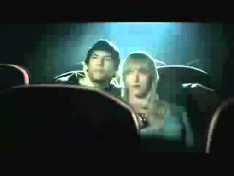 Breast massage commercial! FUNNY! HD - AzzurraTech