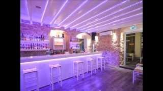 Barrera Aegina (Cocktail Bar) Summer 2013