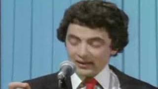 Rowan Atkinson - Conservative Conference