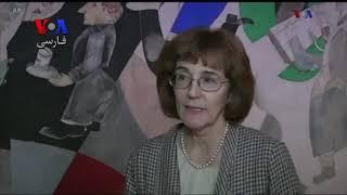 نمایشگاهی در ایتالیا درباره اهمیت «مارک شاگال» نقاش مشهور