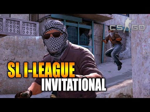 CS:GO - SL i-League Invitational #1 [Highlights]