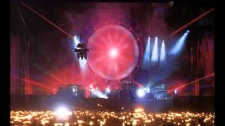 Pink Floyd LIVE ~ One Slip ~ Tokyo Japan 1988 ~ Momentary Lapse Of Reason Tour !