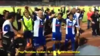 JDT Juara Liga Super 2014