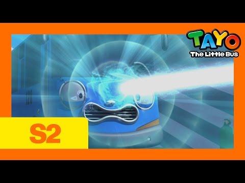 Tayo S2 16 Tiny Tayo