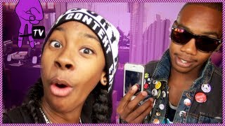 Mindless Takeover - Mindless Behavior Hides Your Things Prank: Part 1 - Mindless Takeover Ep. 35