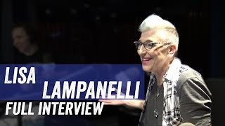 Lisa Lampanelli - Comedy Roasts, 'Celebrity Apprentice', Patrice O'Neal - Jim and Sam Show
