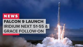 SpaceX blasts 7 satellites into space on one rocket (CNET News)