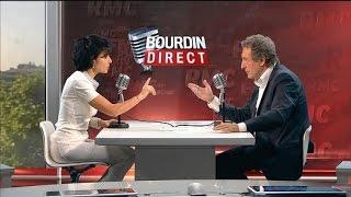"""Dati Qualifie Certains Journalistes De """"petits Merdeux"""" En Direct Sur BFMTV"""