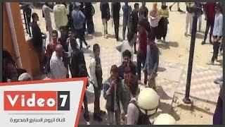 قوافل وزارتى التعليم والشباب تعيد لطلبة الثانوية العامة بشمال سيناء روح الإصرار على تحصيل العلم