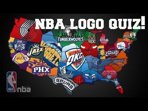 HARDEST NBA LOGO QUIZ!?!