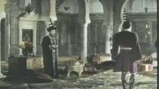 The Thief of Bagdad (1961) part 3/9