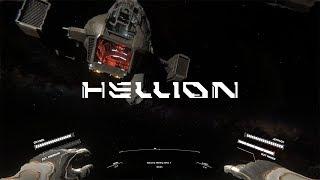 Hellion 0.2 gameplay trailer