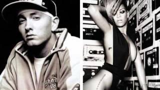Eminem Rihanna - Lose yourself stan (mashup)