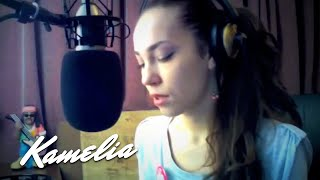 Download Kamelia - What a Wonderful World (Louis Armstrong Cover)