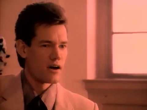 Randy Travis Forever And Ever Amen Official Music Video