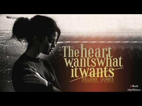 Xxx Mp4 Lyrics Vietsub The Heart Wants What It Wants Selena Gomez 3gp Sex