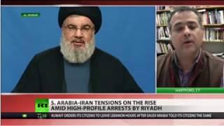 BREAKING NEWS SAUDI ARABIA PLAYING VERY DANGERIOUS GAMES WITH  LEBANON,IRAN AND ISREAL.