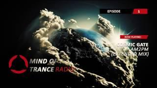 Energy Uplifting Trance / Mind of Trance Episode #1/2017 (#01MOT)