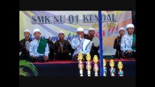 Al Muhibbin Kendal - Bi Maulidil Hadi - Dhoharodin [NEW VERSION]