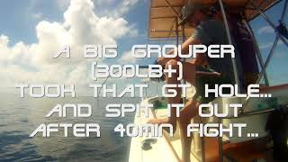 Andaman Islands Full Power Popping & Jigging