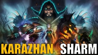 Sharm ~ Karazhan (World Of Warcraft Parody)