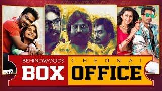 Iraivi - The Box Office Goddess   BW Chennai BO