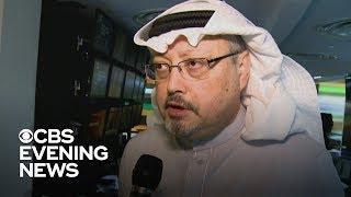 Amnesty International calls on Saudi Arabia to produce Jamal Khashoggi