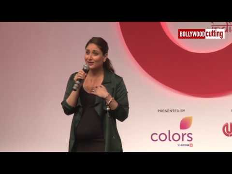 Kareena Kapoor Speaks up on Sex Determination Tests Of Her Baby