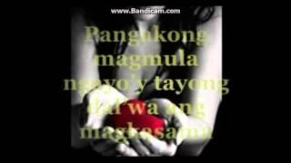 PANGAKO (PROMISE) - Regine Velasquez [ Aldrine Cacal ]